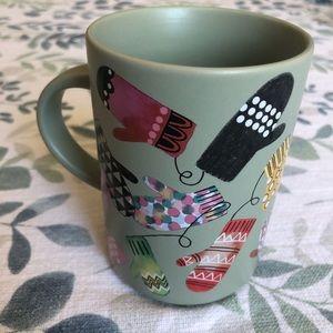2/$20 // STARBUCKS Mittens Winter Coffee Mug